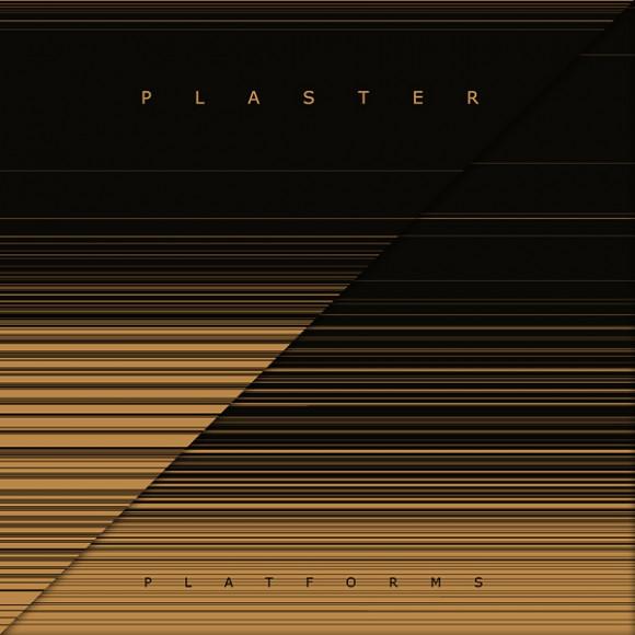 "Plaster ""Platforms"""