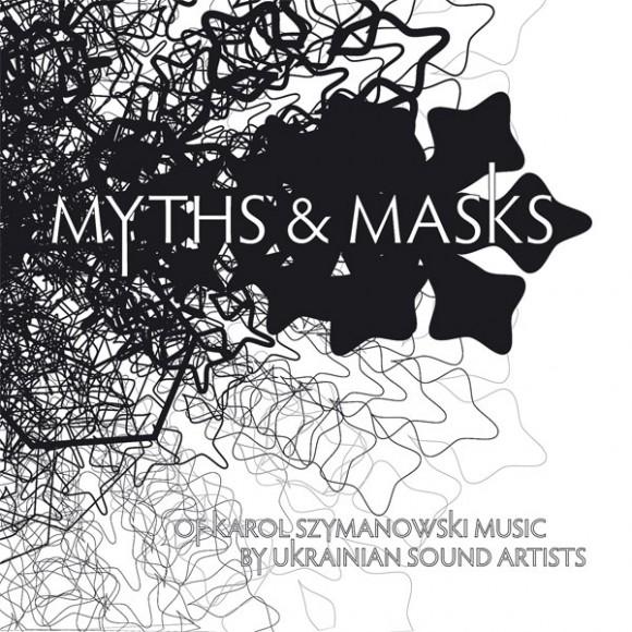 "v/a ""Myths & Masks"""