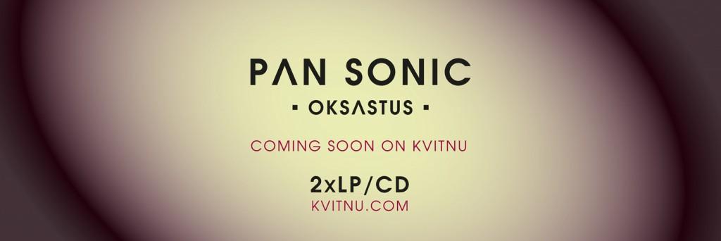 PAN SONIC