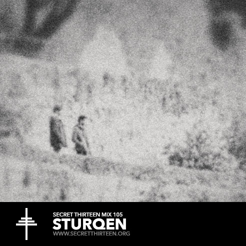 Secret Thirteen - Sturqen