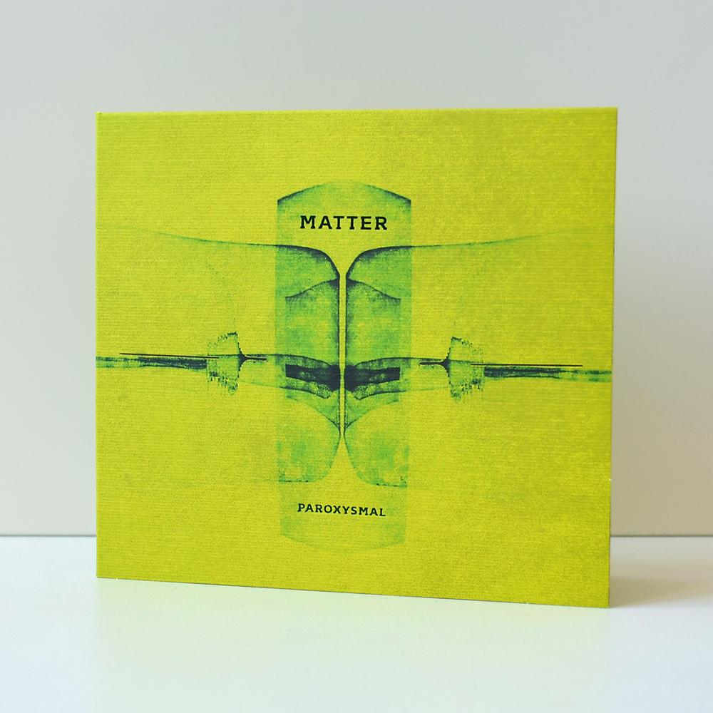 "Matter ""Paroxysmal"" (Kvitnu 42)"