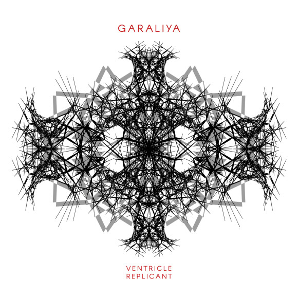 Listen to upcoming release by Garaliya