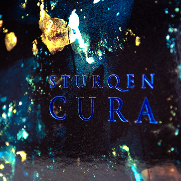 Pre-order new album from Sturqen now!