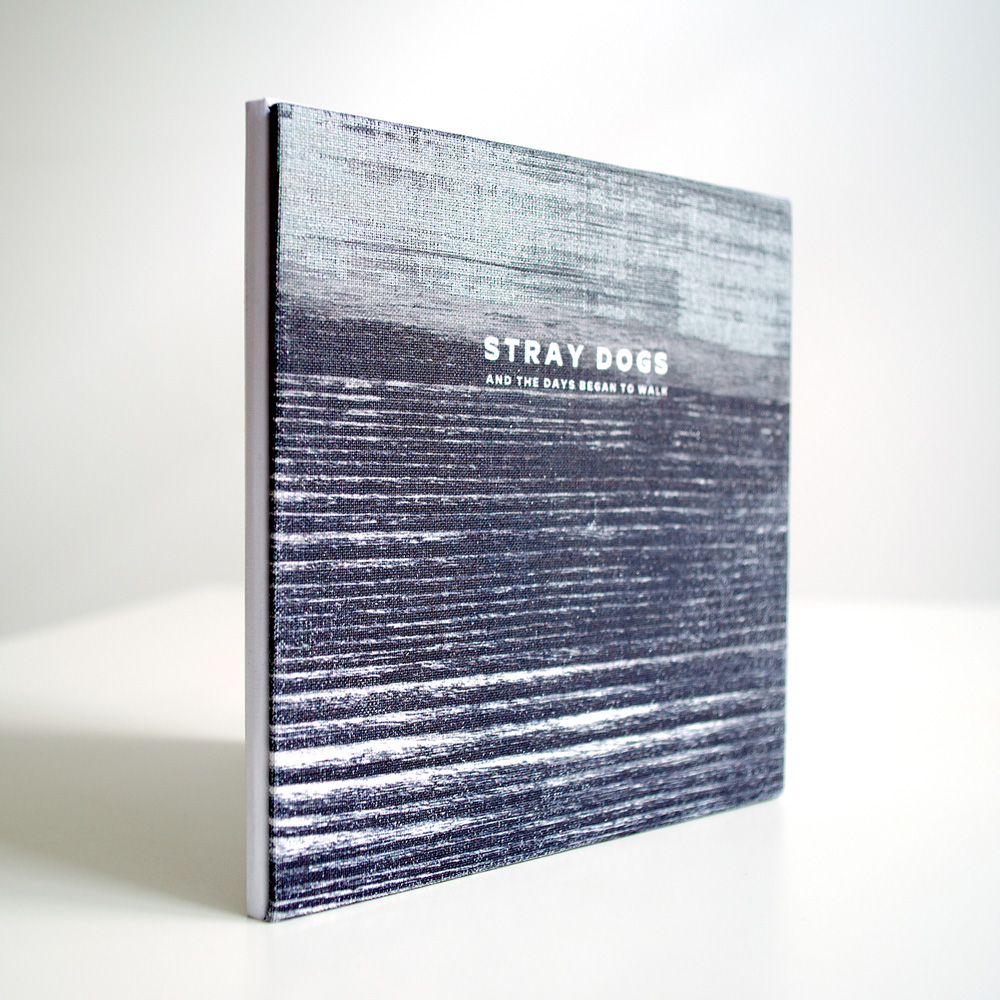 Stray Dogs - And the days began to walk (Kvitnu 48)