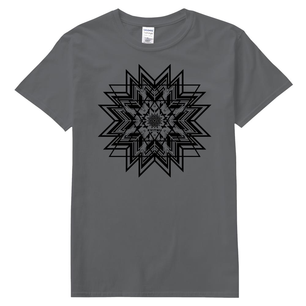 Kvitnu New Star T-shirt