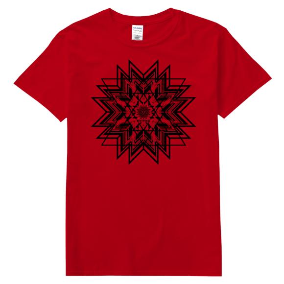 Our New Kvitnu Star T-Shirt!