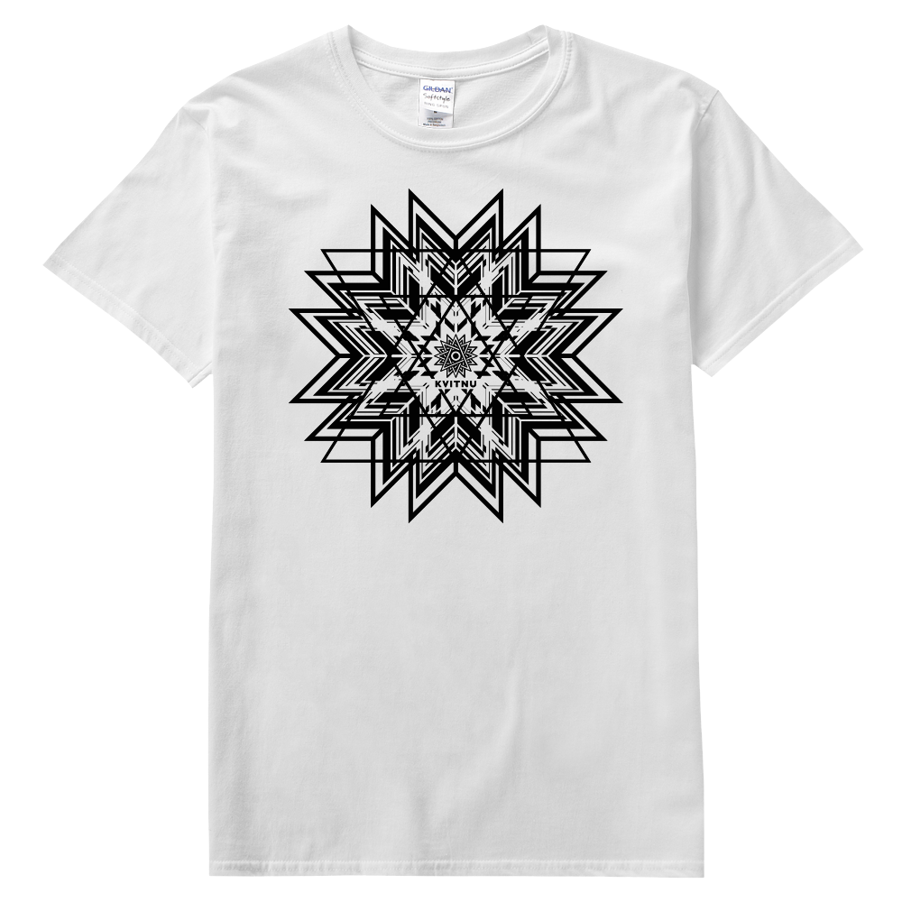 Kvitnu New Star T-shirt