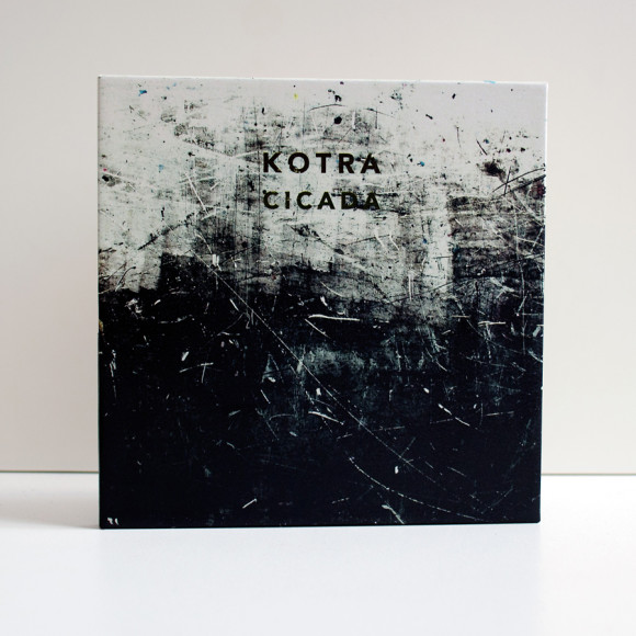 """Kotra """"Cicada"""" is out today!"""