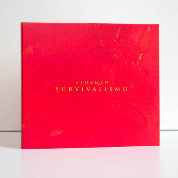 """Sturqen's """"Survivalismo"""" is on Secret Thirteen's best albums of 2018"""