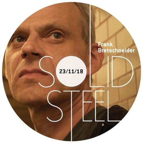 Zavoloka in the mix by Frank Bretschneider