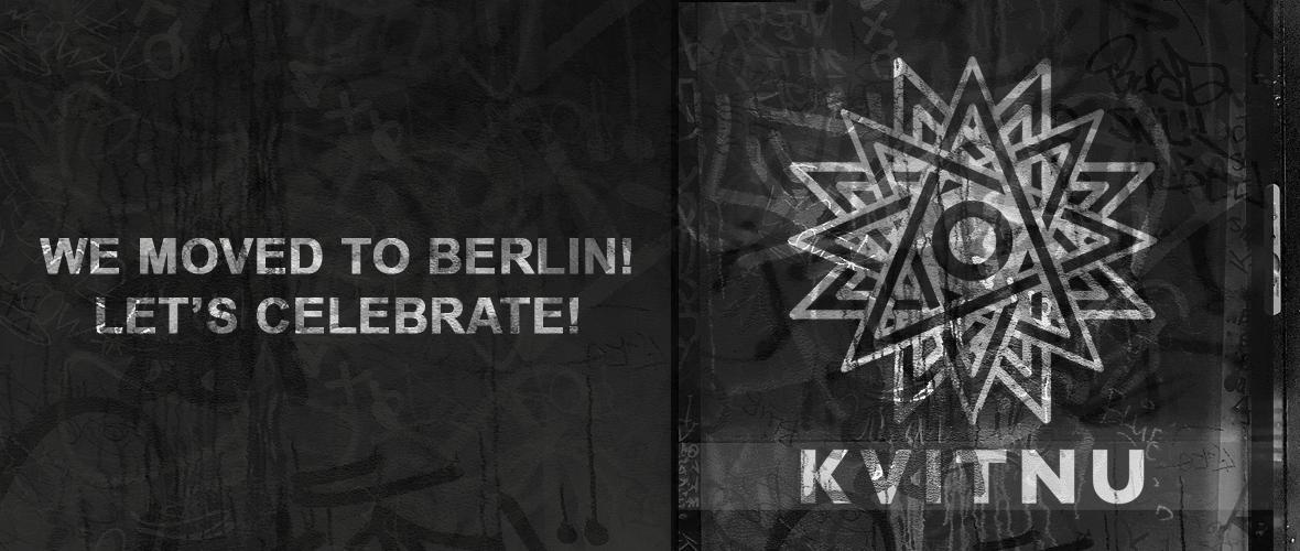 Berlin sale